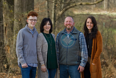 Cox Family - DEC 2019