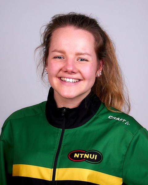 Ingrid Hasselgård Bøe