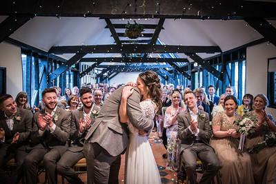 Ted & Meg Wedding