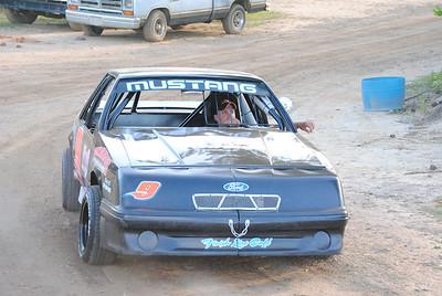 May 21 2011 County Line Raceway