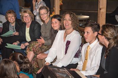 Shabbat Community Dinner, Kids Fun, Unplugged