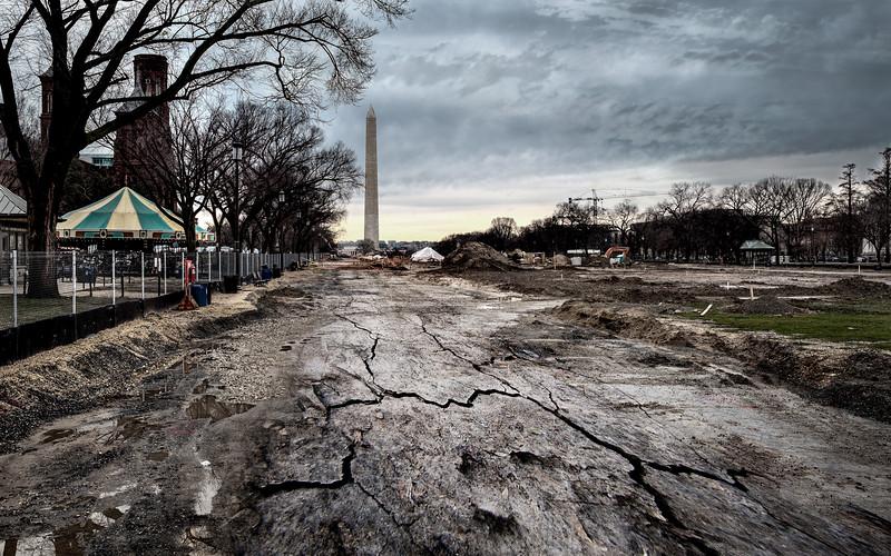 Washington DC - Fake Mud.jpg