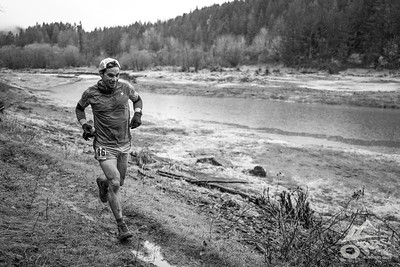 2019-02-16 Hagg Lake Mud Run 50K