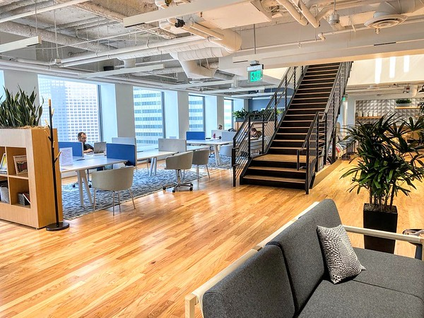 LA: DTLA Spaces Rental