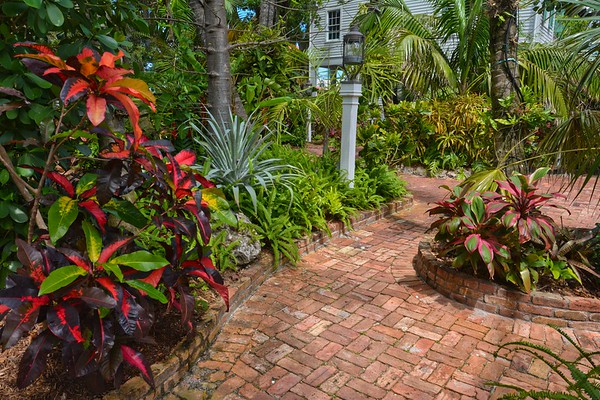 Audubon House and Tropical Gardens, Key West FL