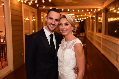 Brandon & Ashlie Wedding Reception