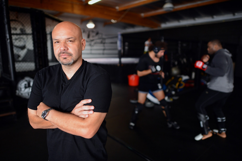 . Ed Soares, a South Bay native who is not only one of the most influential managers in MMA, but is president of Resurrection Fighting Alliance, which will be hosting a card Friday, Aug. 16, at StubHub Center.
