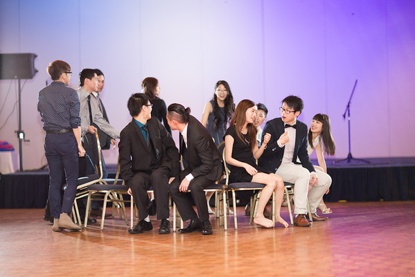 CUSA Banquet 2014