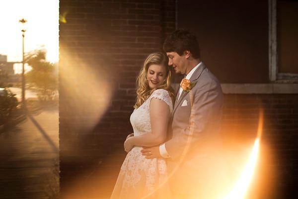 Dan and Kelseys Wedding