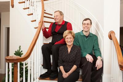 Jones Family 2012