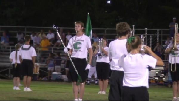 2008-08-22: Cary vs. Broughton