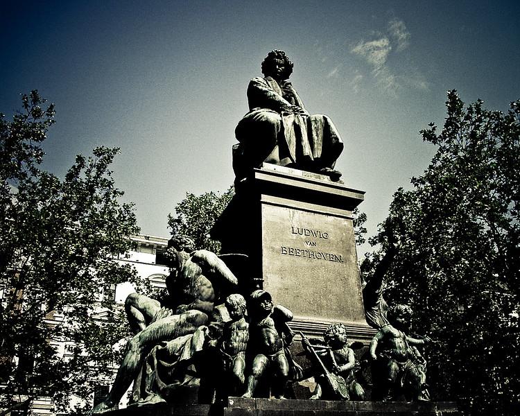 Beethovenplatz