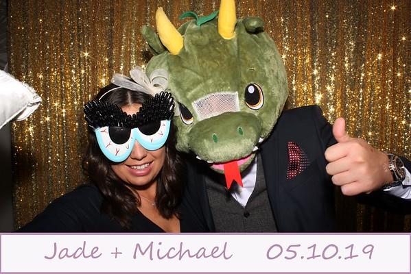 Mike + Jade