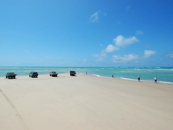 Fraser Island 2005