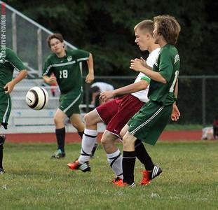 OM boys soccer 9-7-12