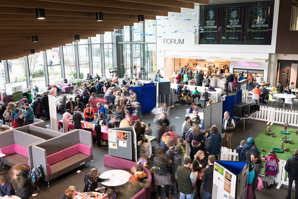 2020 Science Bazaar | Oxford Brookes