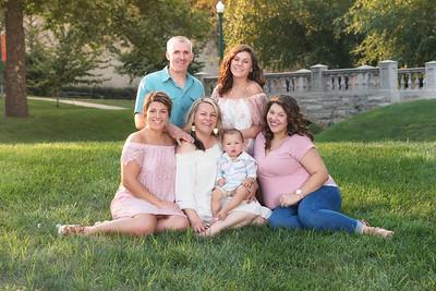 Tokalic/Grajs Family Photos
