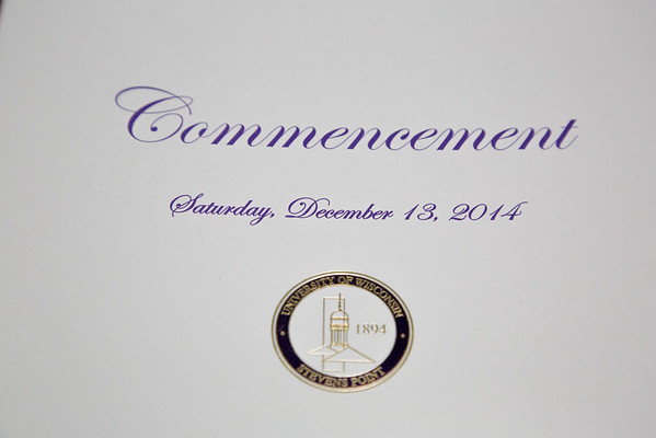 Commencement December 2014