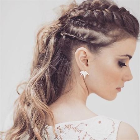 Hair Inspiration - Rachel