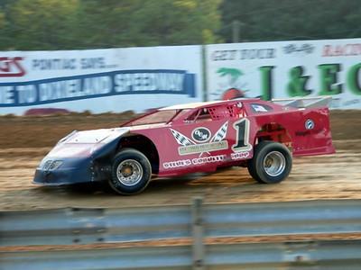 Dixieland Speedway - 6/28/13