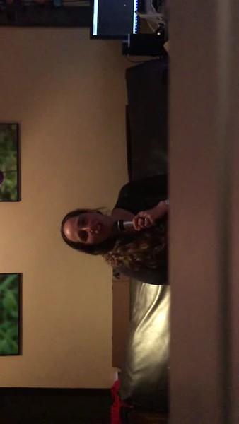 Ella Birthday Video
