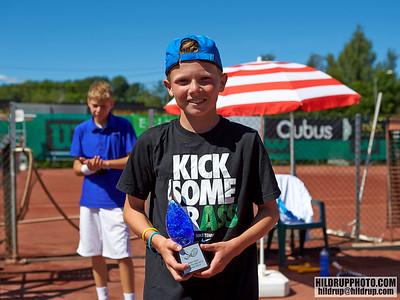 June 14, Tennis Europe 2014