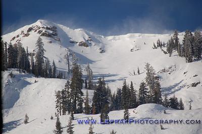 Alpine slalom 2/22/2010