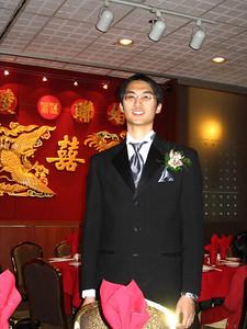 Jay Lin Wedding