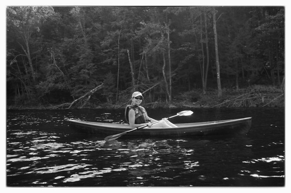 Canoe Daytrips 2011