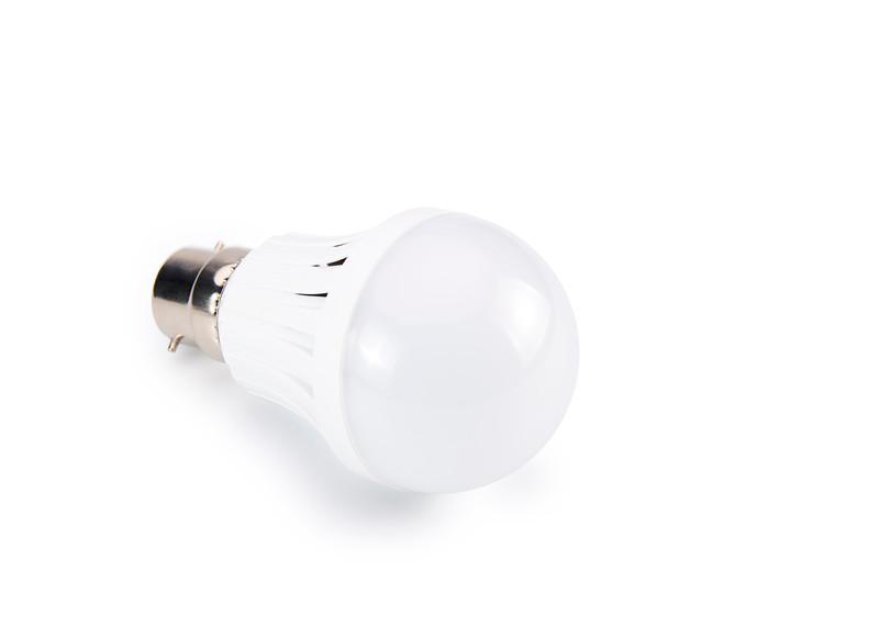Gelmar LED Bulb B22 5W Cool White