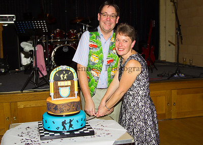 Paul And Shirley 50th Birthday