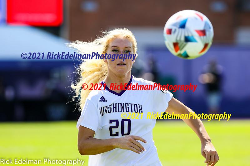 2021 UW Women's Soccer