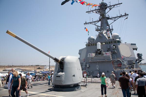 USS Benfold (DDG-65)