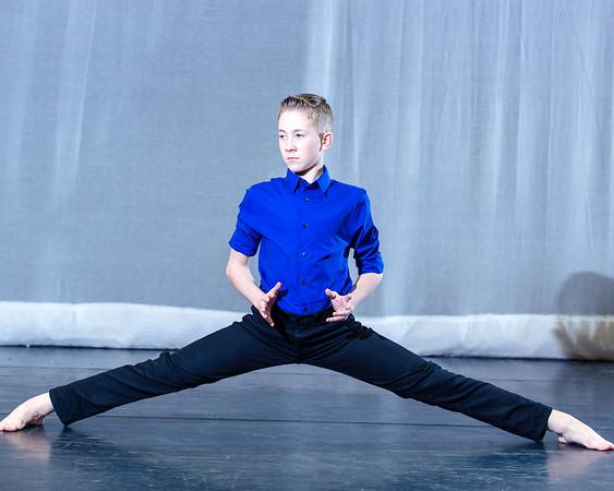 Building Dances Choreographers