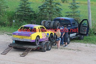 071619 141 Speedway Cow Bell