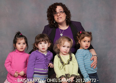 Ohel Sarrah Bais Yakov ( PICTURES DAY)