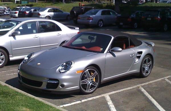 Monterey Motor Week 2008