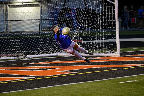 09-01-2020 Girls Soccer