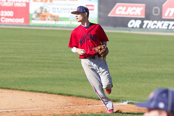East Rowan Baseball K-town