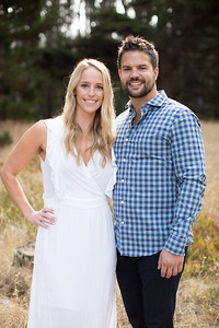 Lexie and Mike Engagements