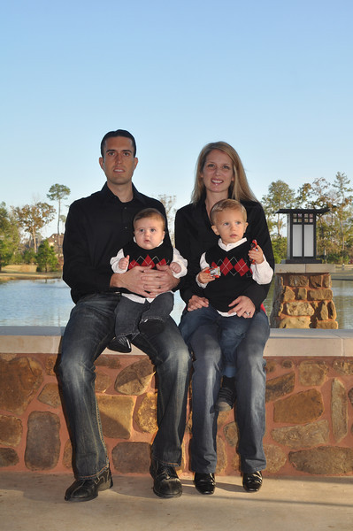 The Scicluna Family 2011