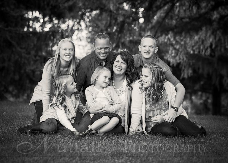 Gustaveson Family 11bw.jpg