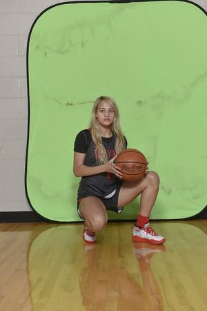 Extra Basketball Photos