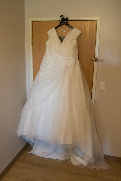 Gagnon - Sackman Wedding 10-13-18