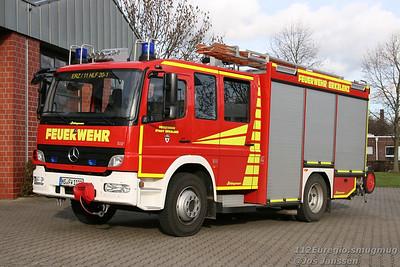 Feuerwehr Erkelenz