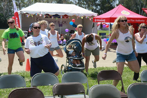 Relay For Life 08