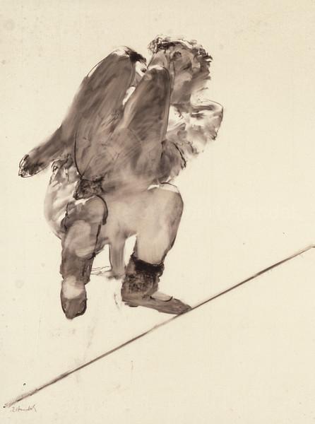 Ballet #289 (c1980s)