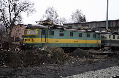 ZSSK Class 183