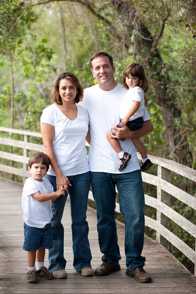 Lauritsen Family