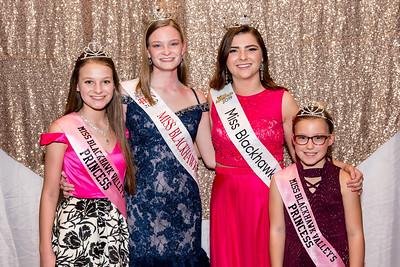 Miss Illinois Organization